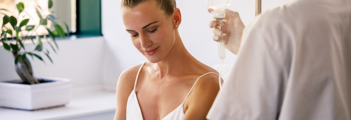 Ozone Injection Treatments