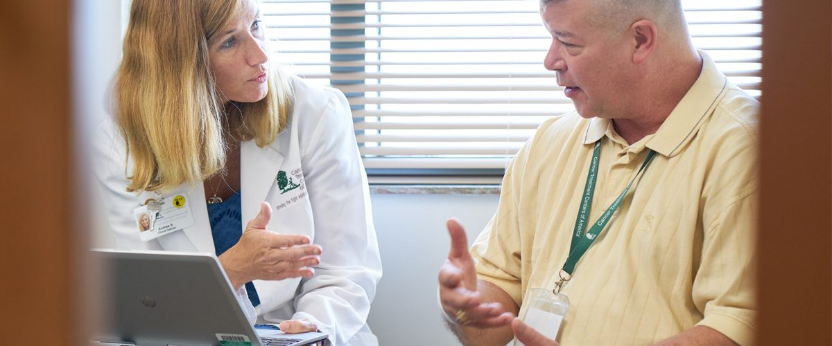 Top 5 Reasons Why Your Doctor Can Recommend a Colonoscopy