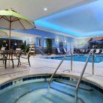 Hampton Inn & Suites Hartford/Farmington