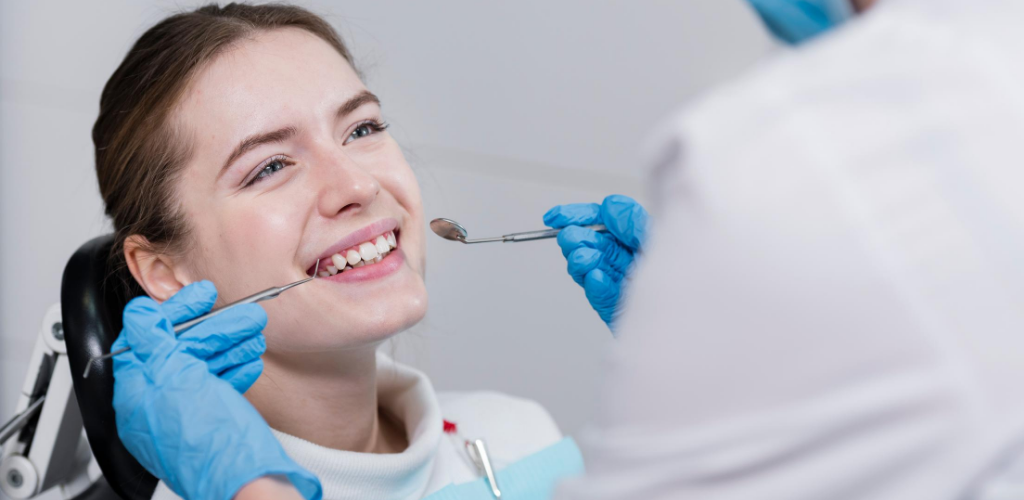 Exceptional Cosmetic Dentistry In New Jersey