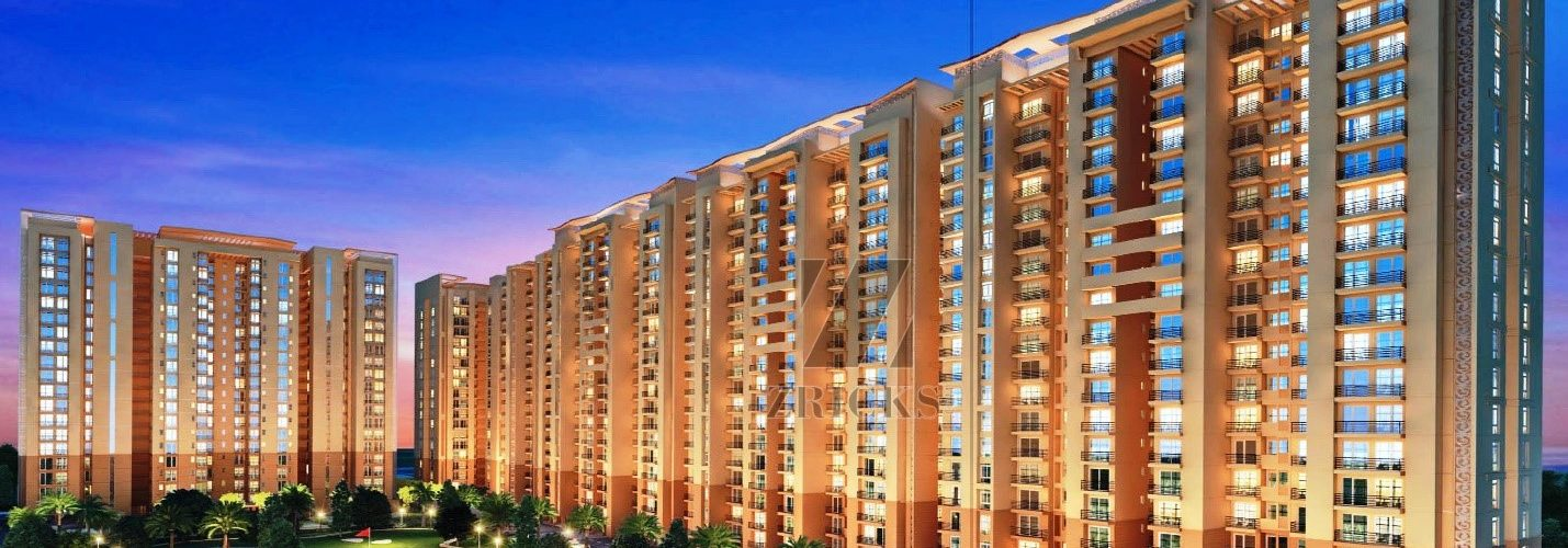 4 Reasons Why Aditya World City Is the Best Place to Live in Ghaziabad
